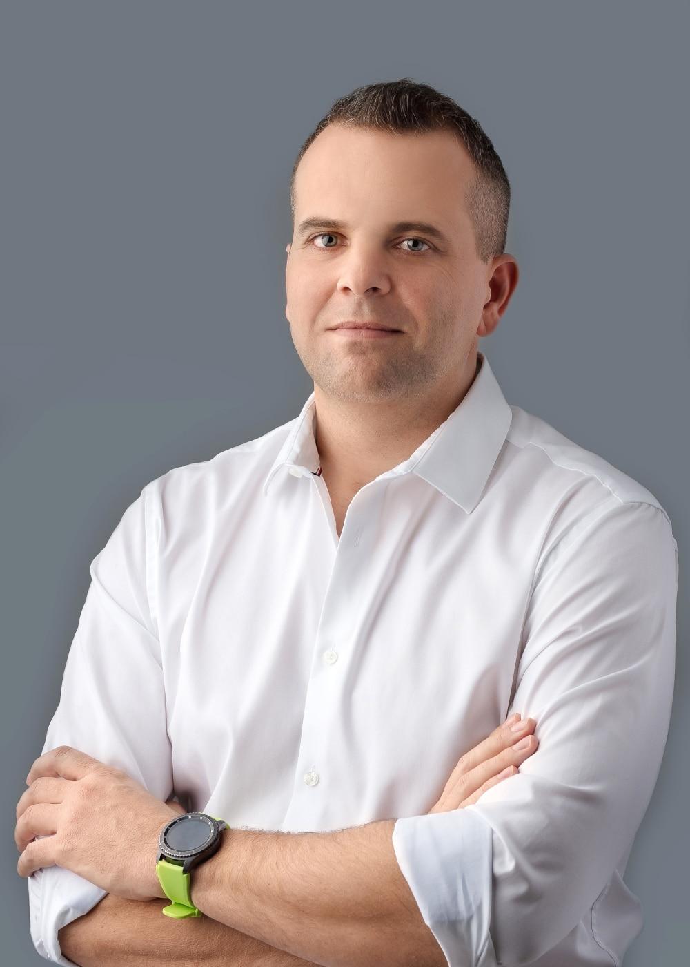 Dr. Spánik Gábor