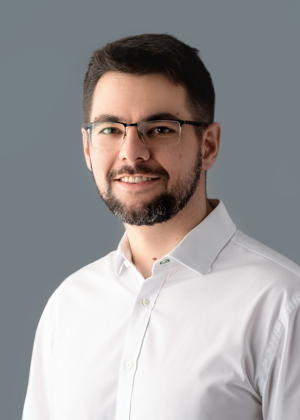 Dr. Mester Miklós