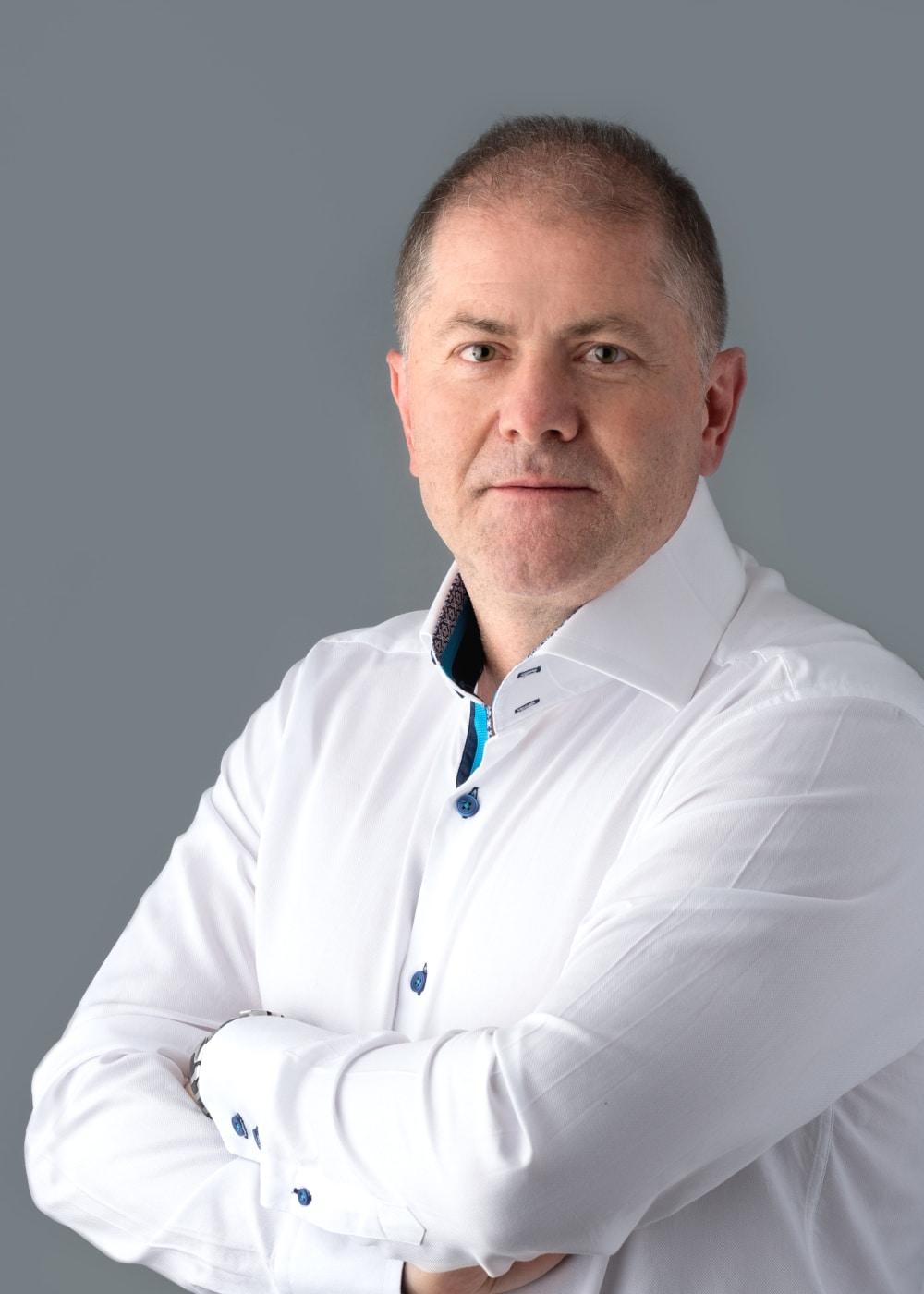 Dr. Gulyás István Zsolt